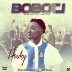 """Husky – """"Boboti"""" (Prod by JayPizzle)"""