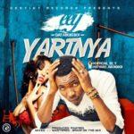 """Eey – """"Yarinya"""" (Prod. By Phatboi)"""