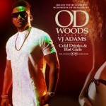 "OD Woods – ""Cold Drinks & Hot Girls"" ft. VJ Adams"