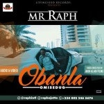 "Mr. Raph – ""Obanla"""