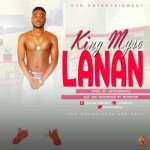 "King Myso – ""Lanan"" (Prod. By Antras)"
