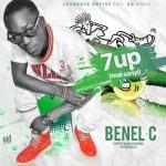 """Benel'C – """"7up (Mai Sanyi)"""""""