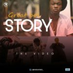 "Great Boi – ""Story"" (Prod. By Jaypizzle)"