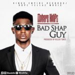 "Mobarz Kidifa – ""Bad Sharp Guy"" (Prod. by Killertunes)"