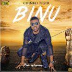 """Chinko Ekun – """"Binu"""""""