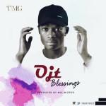 """OJT- """"Blessing"""""""