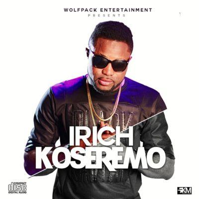 IRich - Koseremo