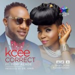 "Kcee – ""Correct"" ft. Yemi Alade (Prod by Dr. Amir)"