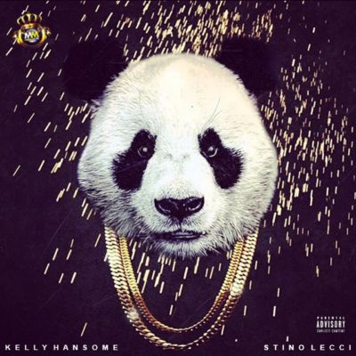 Kelly Hansome - Panda (Cover) -ART