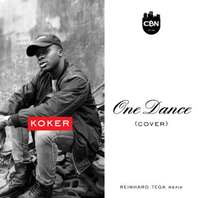 Koker-One-Dance-Art