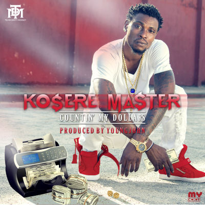 Kosere Master - Counting My Dollars (ART)