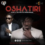 "VIDEO: Kymo – ""Oshatiri"" ft. Vector"