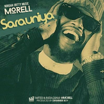Morell-Sarauniya