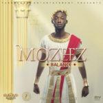 """Mozeez – """"Balance"""" (Prod by Jay Stuntz)"""