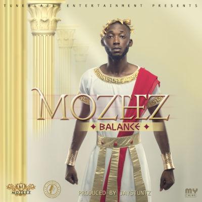 Mozeez - Balance [ART]