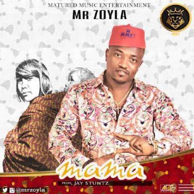 Mr Zoyla - Mama