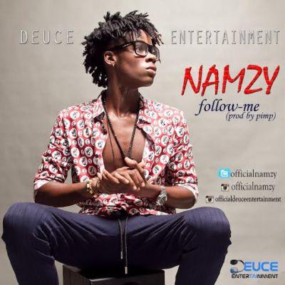 Namzy - Follow Me