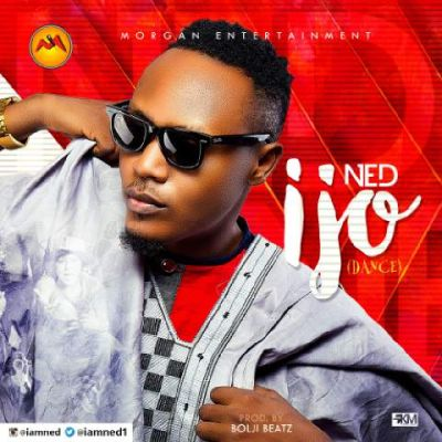 Ned - Ijo (dance) ARTWORK