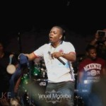 Photos From Olamide Life In Action New York Concert