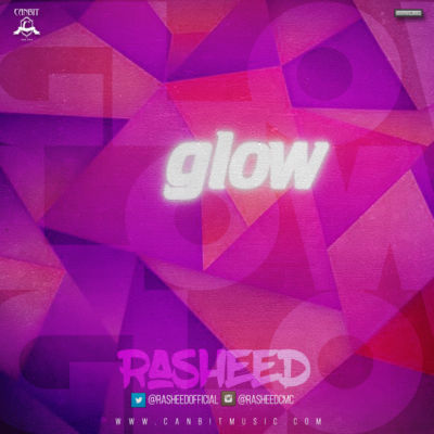 Rasheed -Glow Artwork