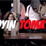 "VIDEO: Fanzy Papaya – ""Toyin Tomatoe"""