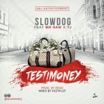 "Slowdog – ""Testimony"" ft. Mr Raw & TJ"