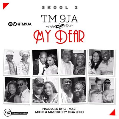 TM-9ja-My-Dear