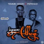 """Temmie Kingin – """"Iyawo Alhaji"""" ft. Pepenazi"""