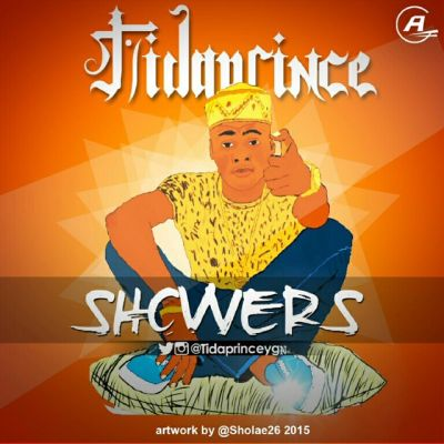 Tidaprince-Showers