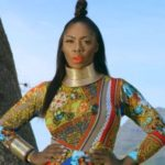 The Queen Is Back – Tiwa Savage Set To Drop New Video Tomorow