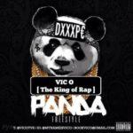"Vic O – ""Panda"" (Falz Diss)"