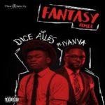 "Dice Ailes – ""Fantasy"" (Remix) ft. Iyanya"