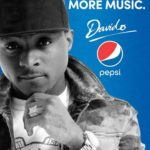 PEPSI SIGNS DAVIDO AS NEW BRAND AMBASSADOR