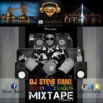 "DJ Steve Banx – ""London 2 Lagos Mixtape"""