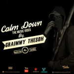 "VIDEO: Graimmy TheSOH – ""Calm Down"""