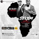 "MC Galaxy – ""Sekem"" (Remix) ft. Swizz Beatz"
