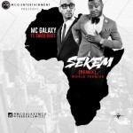 MC Galaxy – Sekem (Remix) ft. Swizz Beatz (Snippet)