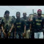 "VIDEO: DJ Jimmy Jatt – ""Obalende Gold"" ft. Obadice & Vector"