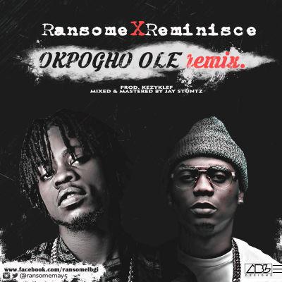okpogo ole remix 2ND ii