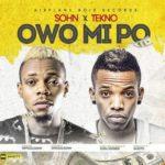 """VIDEO: Sohn – """"Owo Mi Po"""" ft. Tekno"""