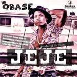 """Qbase – """"Jeje"""" (Prod. By 2BAM)"""