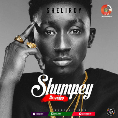 sheliroy shumpey art