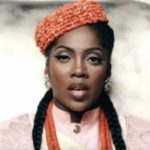 Tiwa Savage Signed To Jay Z's Roc Nation?