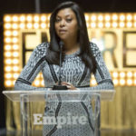 Taraji P Henson Falls Hard For Wizkid And Fela Kuti's Music