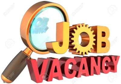 job vacancy tech writer needed tooxclusive 10870458 job vacancy text banner under magnifying glass