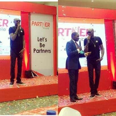 2Face-partner