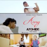 "VIDEO: Anny – ""Ayomide"""