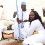 Talking Drummer Ara Snags Cultural Appointment With Ife Kingdom