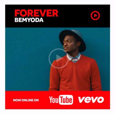 Bemyoda - Forever - Art