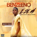 "VIDEO: Benzeeno – ""Esemi"""